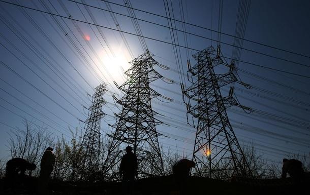 Тарифы на электроэнергию вырастут - регулятор