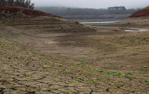 В РФ оценили ущерб от водной блокады Крыма